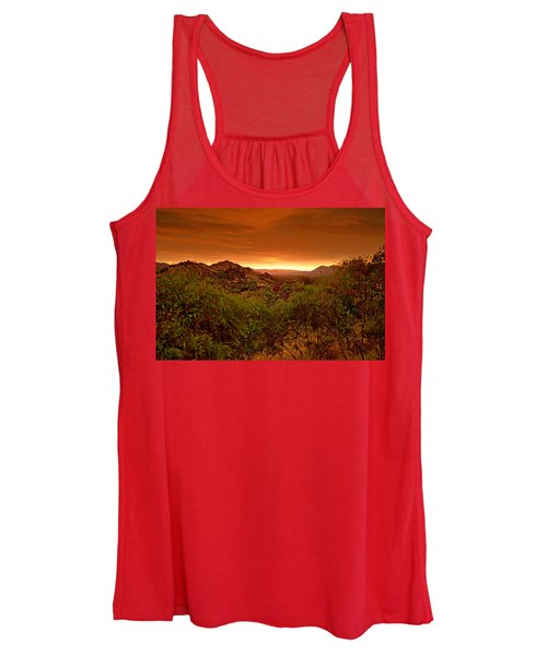 The Land Before Time Women's Tank Top