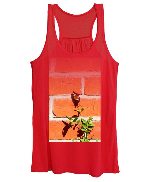 The Poetry Of Ordinary Things Women's Tank Top