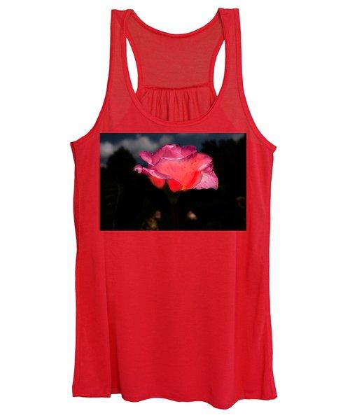 The Rose 2 Women's Tank Top