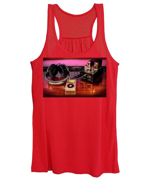 The Sound Of Music Women's Tank Top