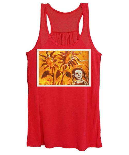 They Were Great That Year Women's Tank Top