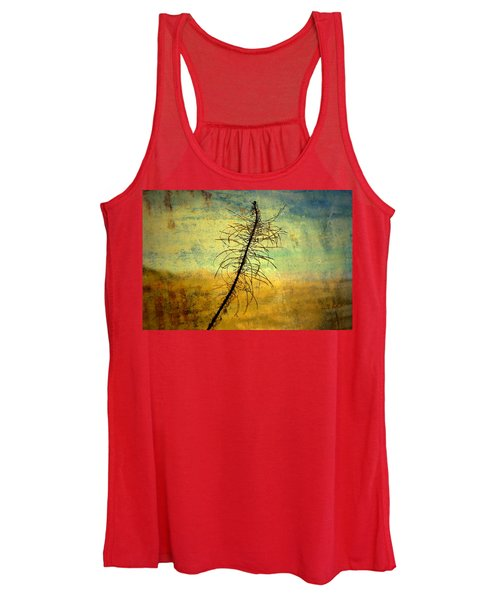Thoughts So Often Women's Tank Top