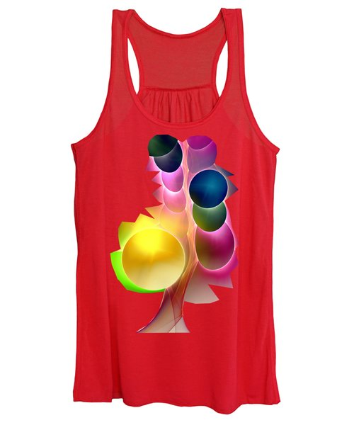 Tree Of Wonders Women's Tank Top