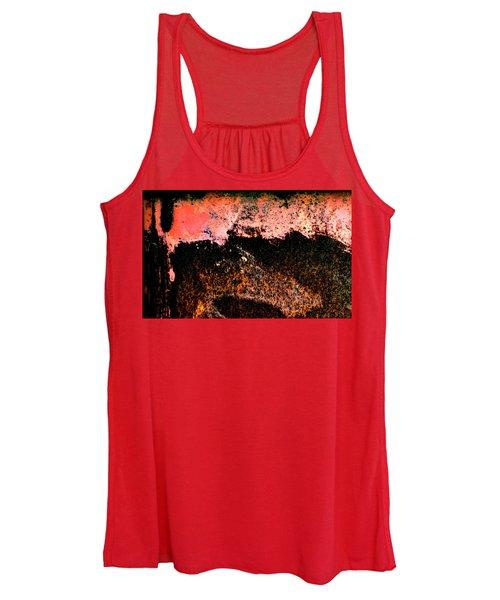 Urban Abstract Women's Tank Top