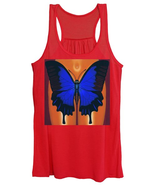 Wandering Dream 2 Women's Tank Top