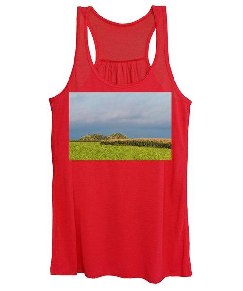 Farmer's Field Women's Tank Top