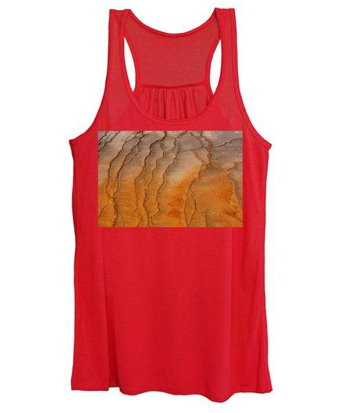 Yellowstone 2530 Women's Tank Top