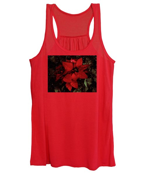 You Know It's Christmas Time When... Women's Tank Top