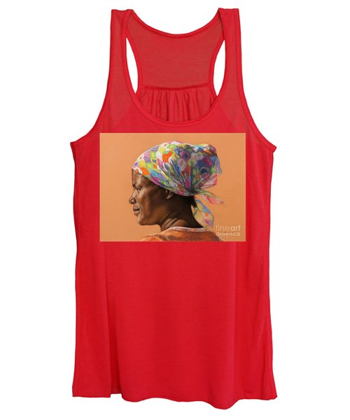 Yphemie Women's Tank Top