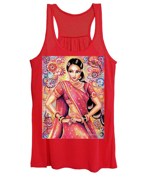 Devika Dance Women's Tank Top