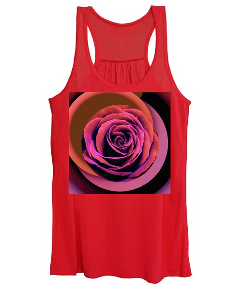 Found Love Women's Tank Top
