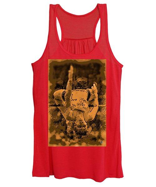 Highjumper Women's Tank Top