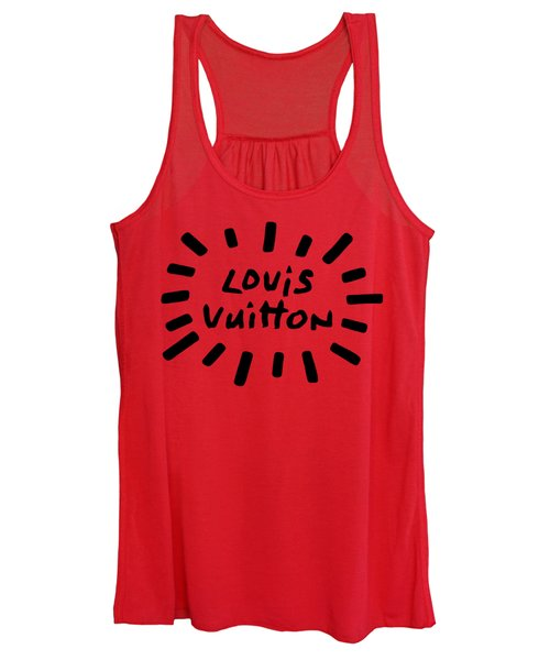Louis Vuitton Radiant-4 Women's Tank Top