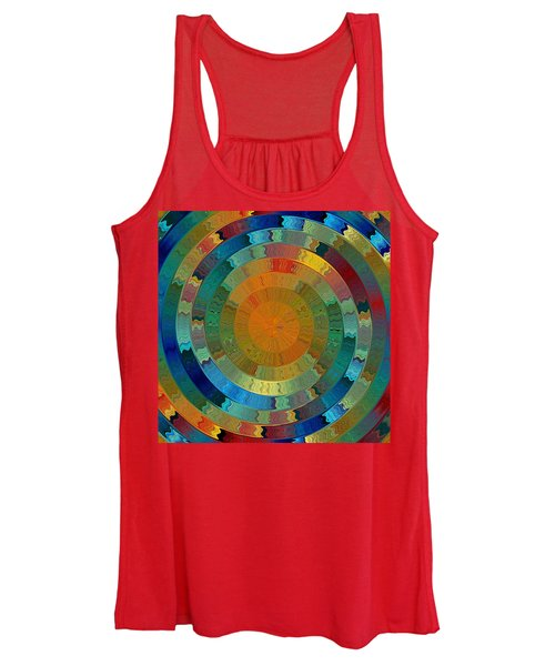Native Sun Women's Tank Top