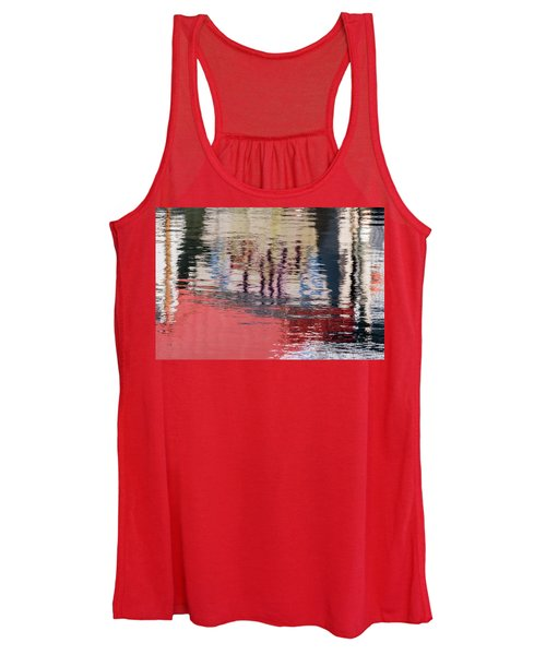 Port Reflections Women's Tank Top
