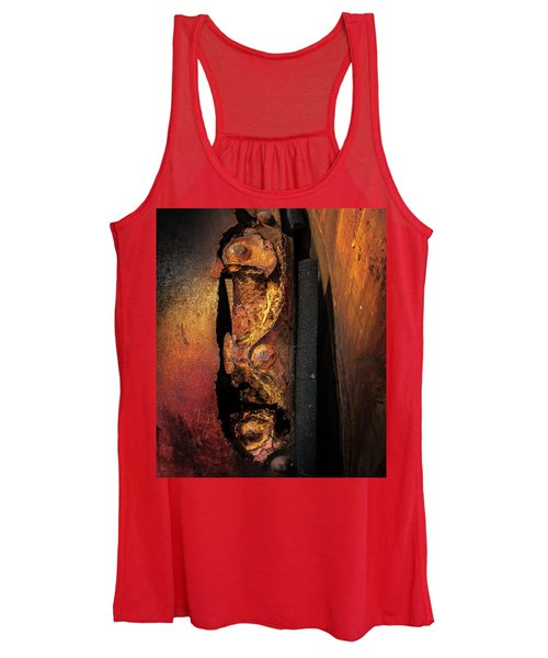 Rusty Colours Women's Tank Top