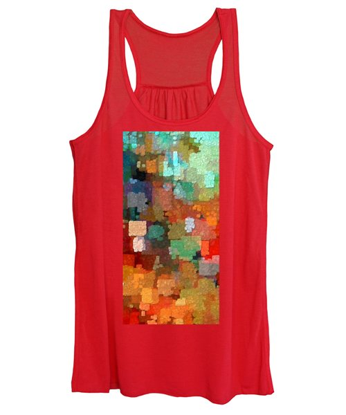 Seasons Women's Tank Top