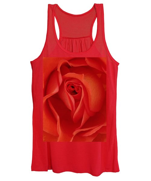 Shades Of O'keeffe Women's Tank Top