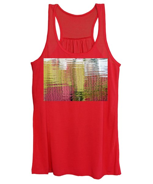 Siding Salesman Women's Tank Top