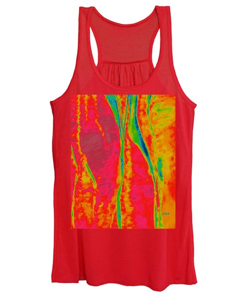 Uluru  Magic   Women's Tank Top