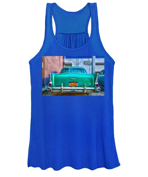 Cruel Summer Women's Tank Top