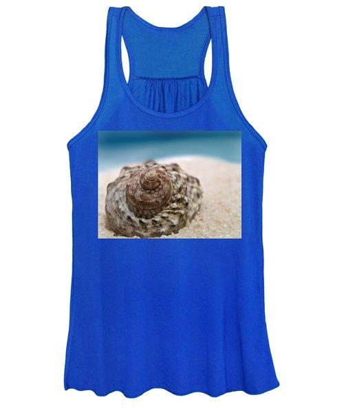 Beach Treasure Women's Tank Top