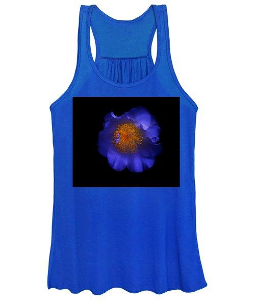 Blue Beauty Women's Tank Top