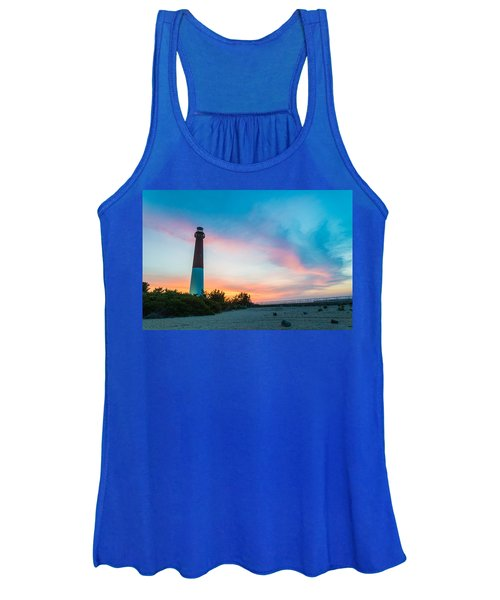 Cotton Candy Day Women's Tank Top