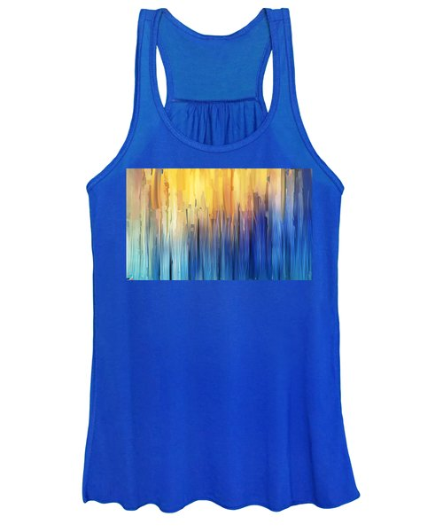 Each Day Anew Women's Tank Top