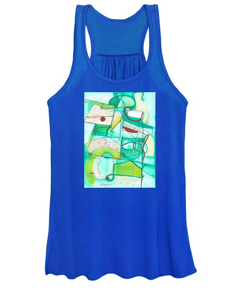 From Within #15 Women's Tank Top