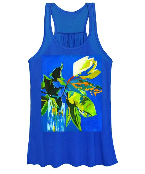 Glorious Women's Tank Top