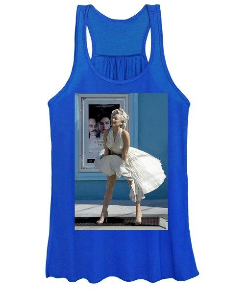 Key West Marilyn Women's Tank Top