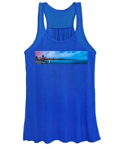 Milwaukee Skyline - Version 2 Women's Tank Top