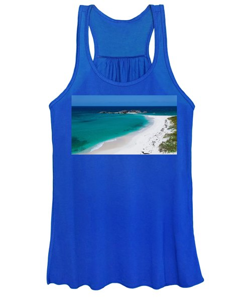 Mudjin Harbour Women's Tank Top