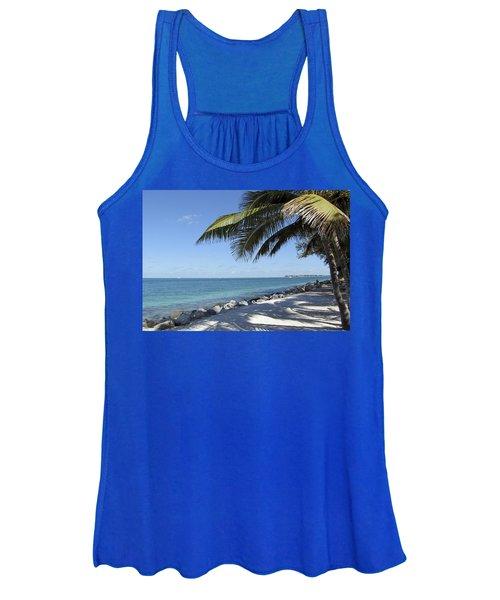 Paradise - Key West Florida Women's Tank Top