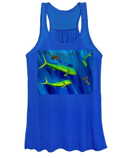 Peanut Gallery Women's Tank Top