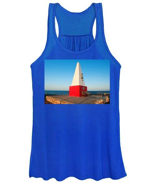 Port Denison Obelisk Women's Tank Top