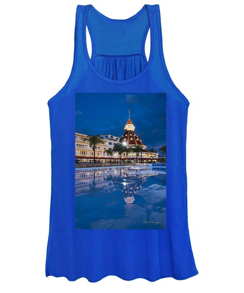 Rare Reflection Women's Tank Top