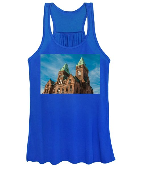 Richardson Complex 3d21972 Women's Tank Top