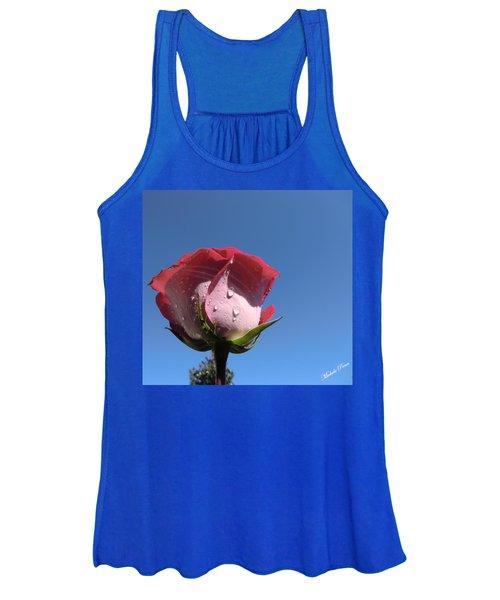Excellence  Women's Tank Top