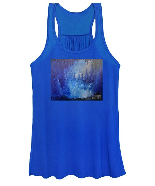 Spirit Pond Women's Tank Top