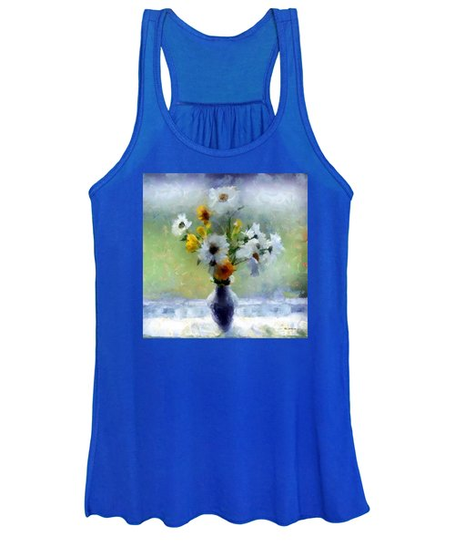 Summerstorm Still Life Women's Tank Top