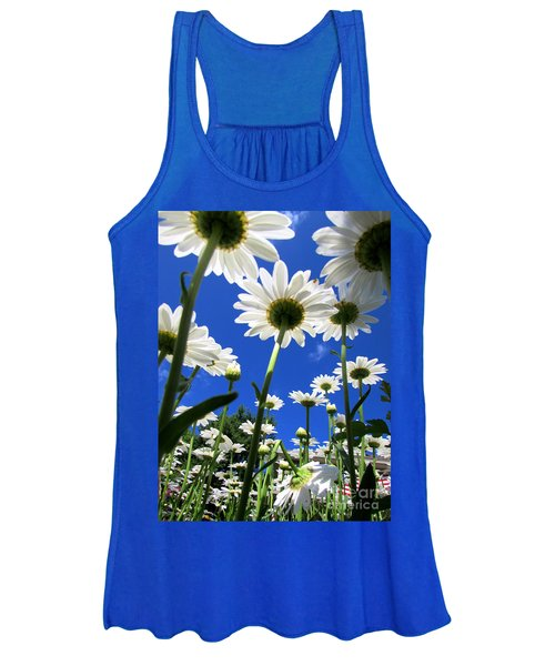 Sunny Side Up Women's Tank Top