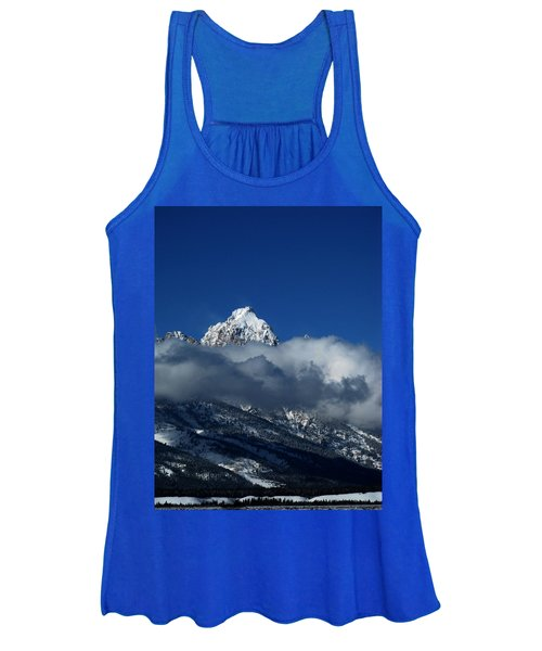 The Clearing Storm Women's Tank Top
