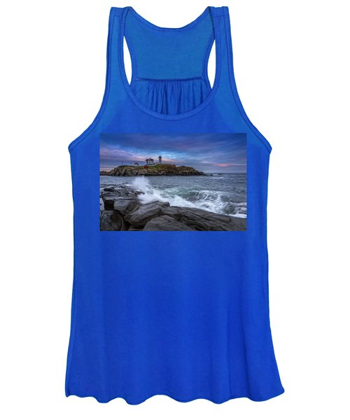The Nubble In Color Women's Tank Top