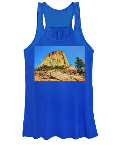 The Rock Shop Women's Tank Top