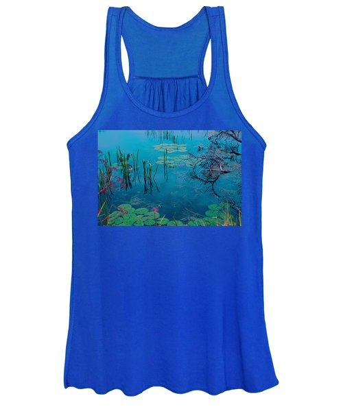 Another World Vii Women's Tank Top