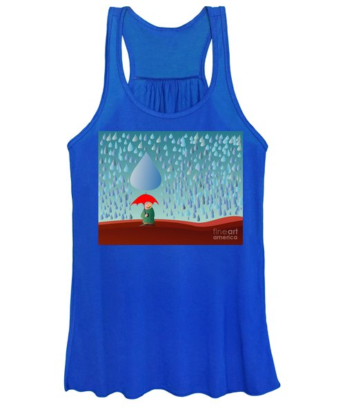 Fate Women's Tank Top