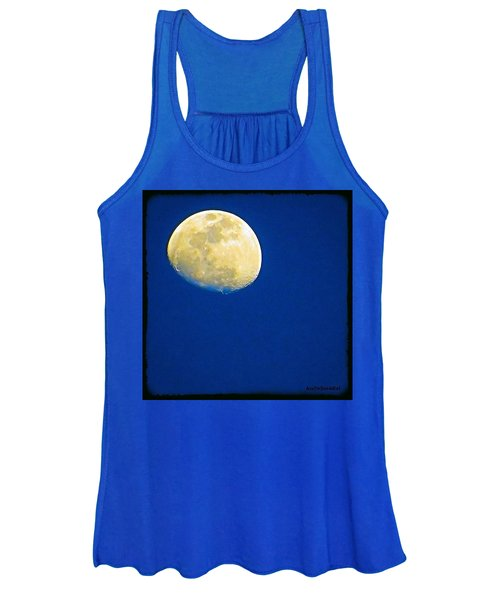 #goodnightmoon And Sweet #magical Women's Tank Top