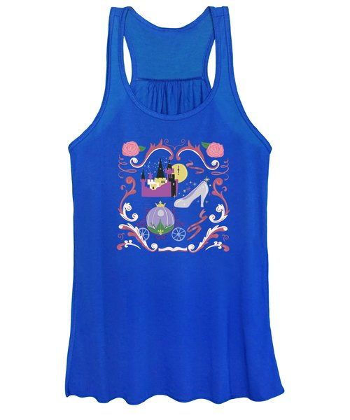 A Fairy Tale With A Happy Ending Women's Tank Top
